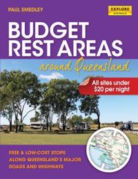 Budget Rest Areas around Queensland
