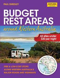 Budget Rest Areas around Western Australia