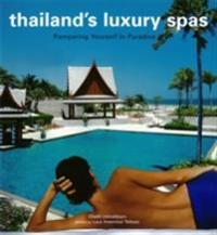 Thailand's Luxury Spas