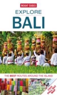 Insight Guides: Explore Bali