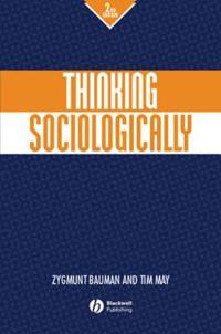 Thinking Sociologically