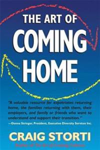 Art of Coming Home