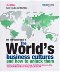 World's Business Cultures