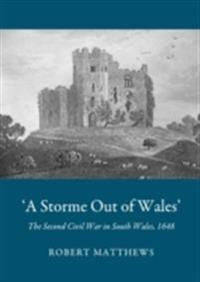'A Storme Out of Wales'