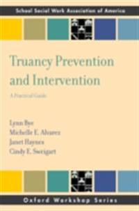 Truancy Prevention and Intervention