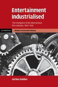 Entertainment Industrialised