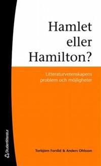 Hamlet eller Hamilton?