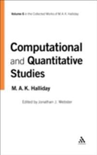 Computational and Quantitative Studies