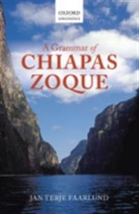 Grammar of Chiapas Zoque