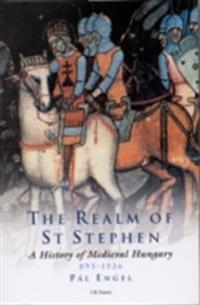 Realm of St Stephen, The