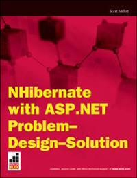 NHibernate with ASP.NET Problem Design Solution