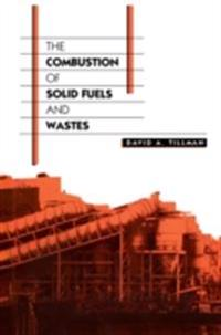 Combustion of Solid Fuels and Wastes
