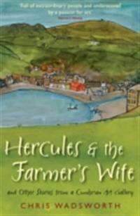 Hercules and the Farmer's Wife
