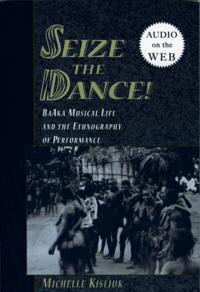 Seize the Dance