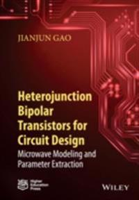 Heterojunction Bipolar Transistors for Circuit Design