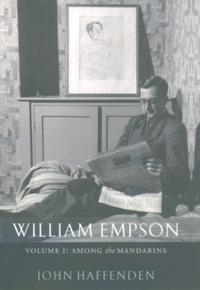 William Empson, Volume I