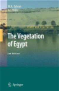 Vegetation of Egypt