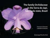 family Orchidaceae in the Serra do Japi, Sao Paulo State, Brazil