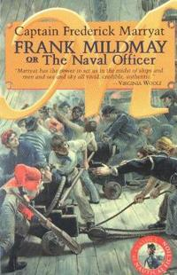 Frank Mildmay or the Naval Officer