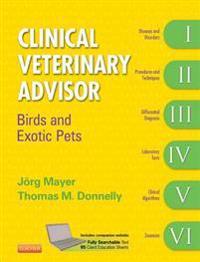 Clinical Veterinary Advisor