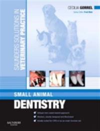 Saunders Solutions in Veterinary Practice: Small Animal Dentistry E-Book
