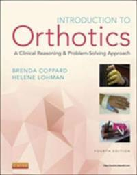 Introduction to Orthotics - E-Book