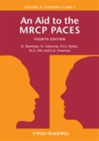 Aid to the MRCP PACES, Volume 2