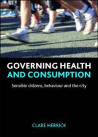 Governing health and consumption