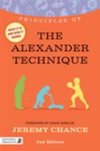 Principles of the Alexander Technique