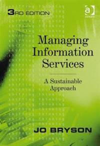 Managing Information Services