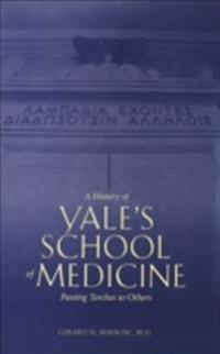 History of Yale's School of Medicine