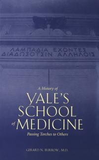 History of Yale's School of Medicine