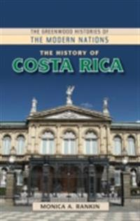 History of Costa Rica, The