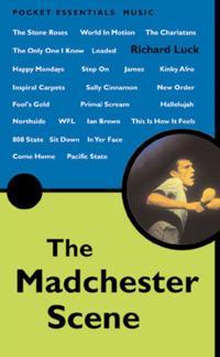 Madchester Scene