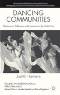 Dancing Communities