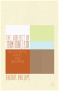 Subject of Minimalism