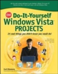 CNET Do-It-Yourself Windows Vista Projects