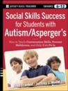 Social Skills Success for Students with Autism / Asperger's