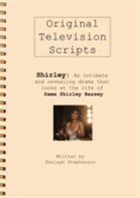 Shirley Bassey Script