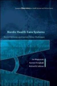 Nordic Health Care Systems