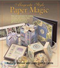 Magenta Style Paper Magic
