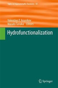 Hydrofunctionalization