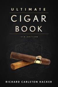 Ultimate Cigar Book