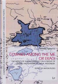 Cowries Among the Me or Ekagi