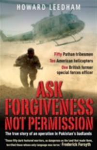 Ask Forgivenss Not Permission