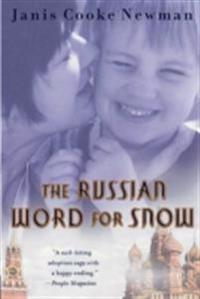 Russian Word for Snow