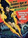 Ninth Golden Age of Science Fiction MEGAPACK (R): Dave Dryfoos