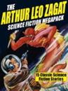 Arthur Leo Zagat Science Fiction MEGAPACK (R)