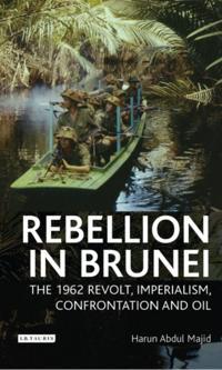Rebellion in Brunei
