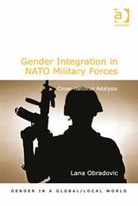 Gender Integration in NATO Military Forces
